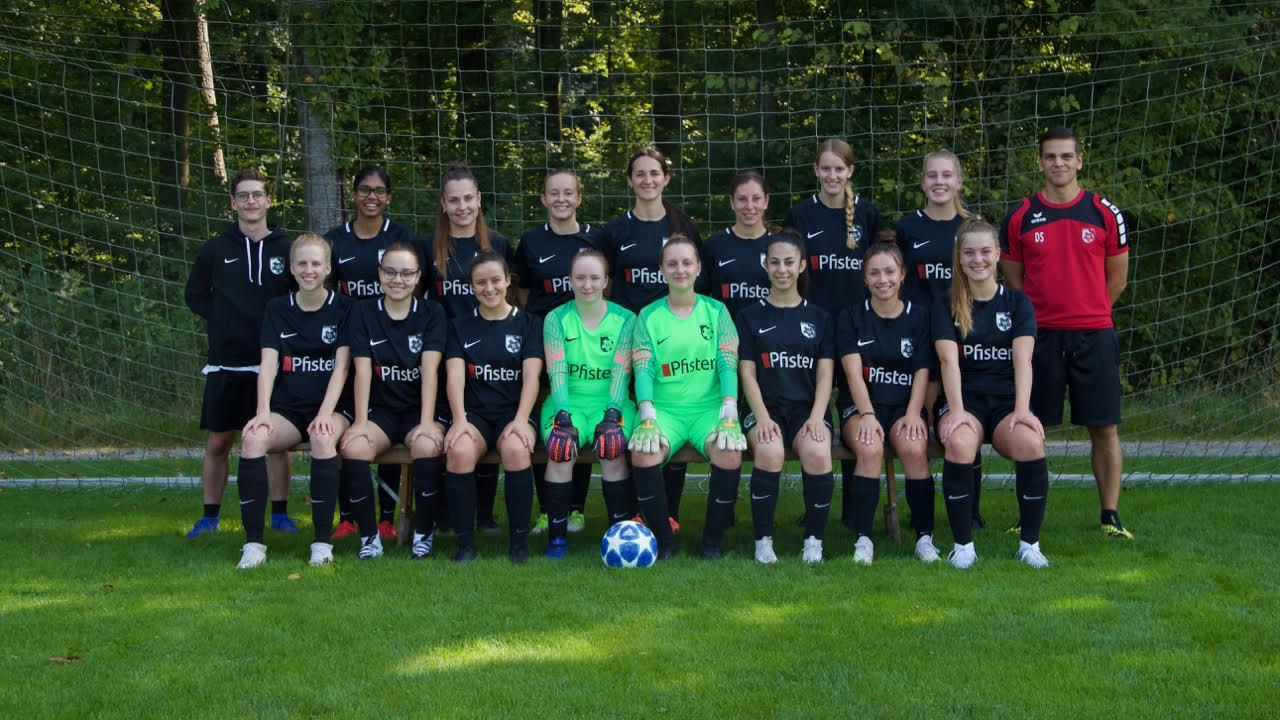 FC Rohr - Senioren 30+