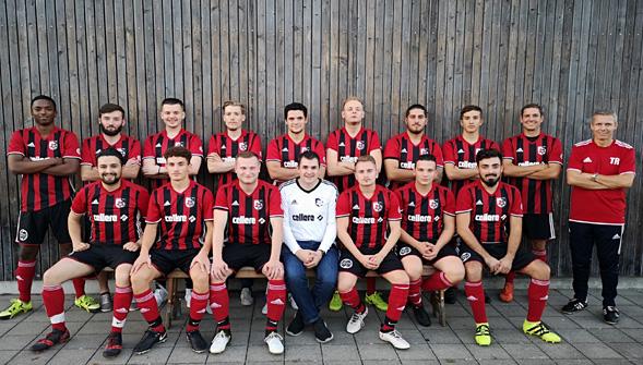 FC Rohr - 1. Mannschaft