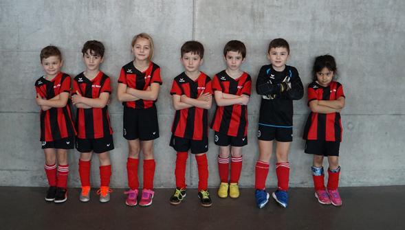 FC Rohr - G Junioren